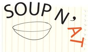 Soup n' At Pittsburgh logo