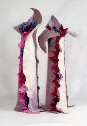 Jane Ogren, Sculpted Identity 314.  Image courtesy of the artist.