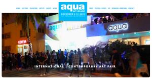 Aqua-art-miami